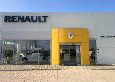 AC Kos, Varaždin - Renault - održavanje unutarnje rasvjete (1)