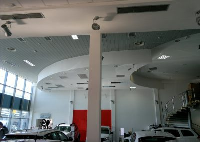 AC Kos, Varaždin - Renault - održavanje unutarnje rasvjete (4)
