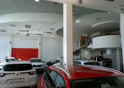 AC Kos, Varaždin - Renault - održavanje unutarnje rasvjete (5)