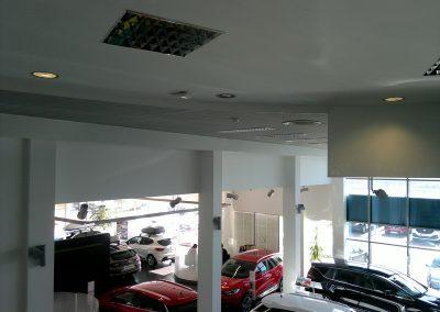 AC Kos, Varaždin - Renault - održavanje unutarnje rasvjete (8)