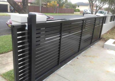 Elektromotorni pogoni za dvorišna, industrijska i garažna segmentna vrata (2)