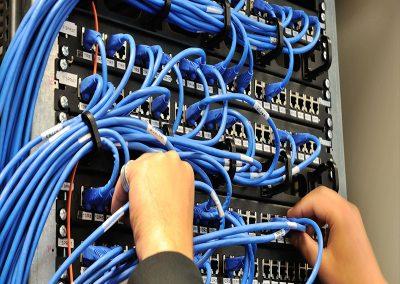Instalacija i održavanje računalnih mreža (5)