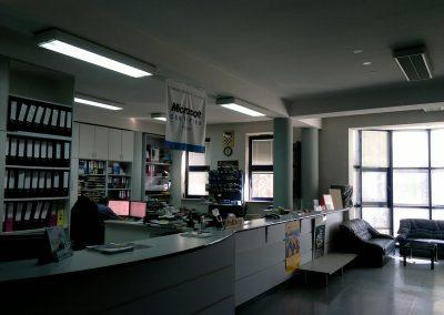 Melcomp, Varaždin - elektroinstalacije i solarna elektrana
