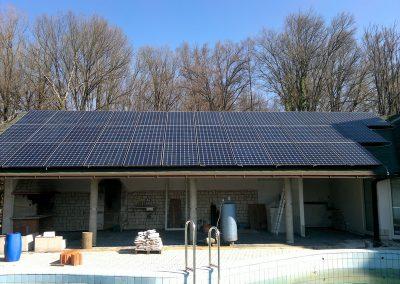 Melcomp, Varaždin - elektroinstalacije i solarna elektrana (8)