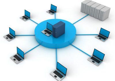 Instalacija i održavanje računalnih mreža