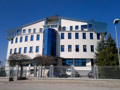 Melcomp, Varaždin – elektroinstalacije i solarna elektrana